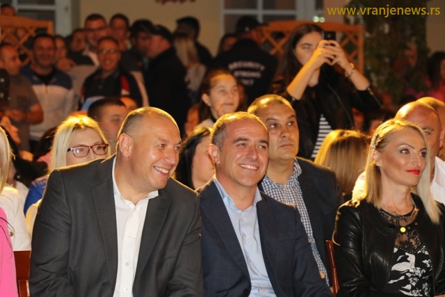 Bulatović najavljuje povratak Vranjske Banje na turističku mapu Srbije. Foto VranjeNews