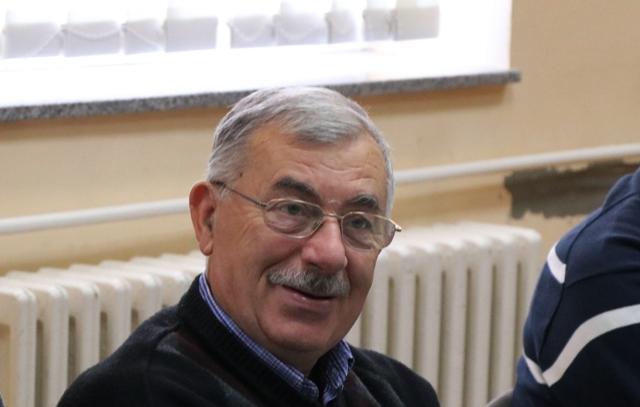 Nekadašnji direktor Simpa je sada predsednik UO Zadužbine: Budimir Mihajlović. Foto VranjeNews