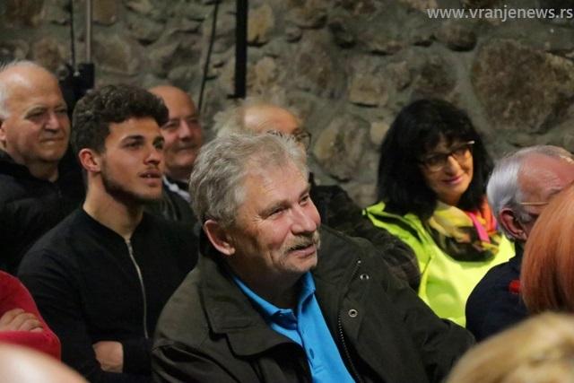 Sa promocije. Foto Vranje News