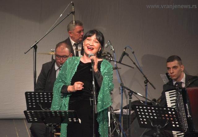 Danka Stojiljković. Foto Vranje News