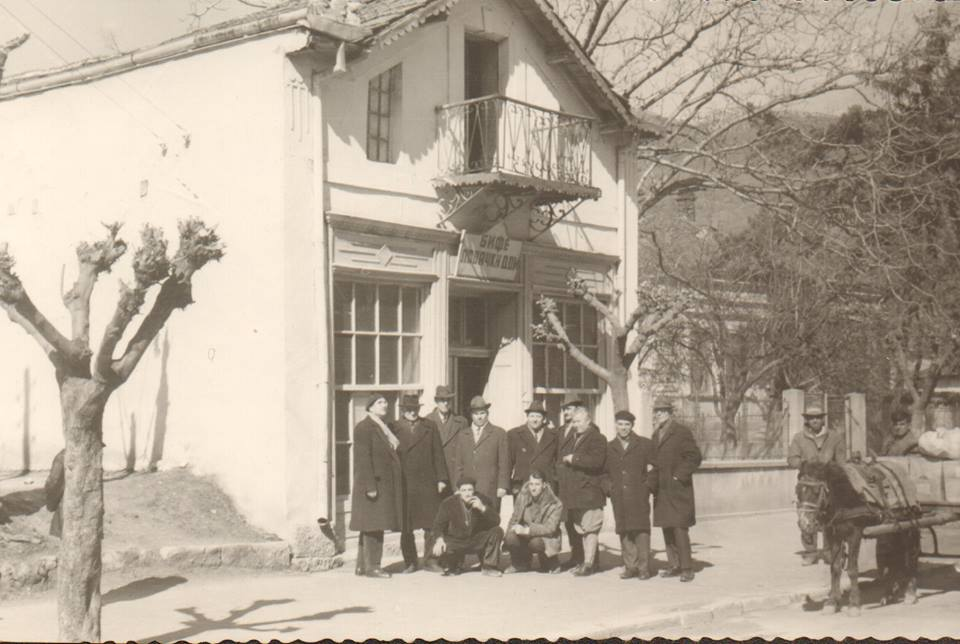 Foto izvor: Fejsbuk stranica Staro Vranje