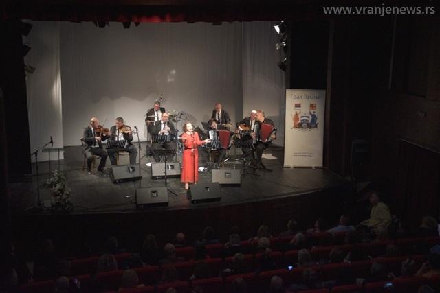Ivana Tasić Mitić. Foto Vranje News