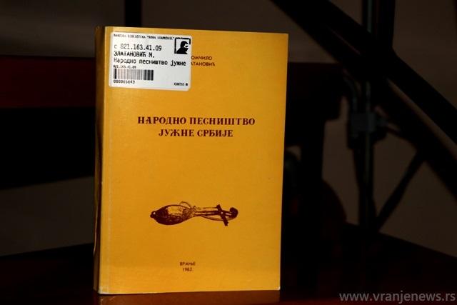 Pravo etnološko blago. Foto Vranje News