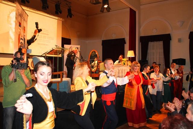 Detalj sa prošlogodišnjeg festivala. Foto Vranje News