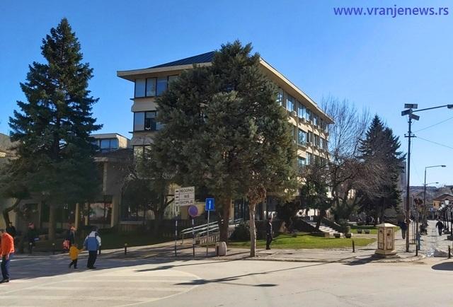 I sad... Foto Vranje News