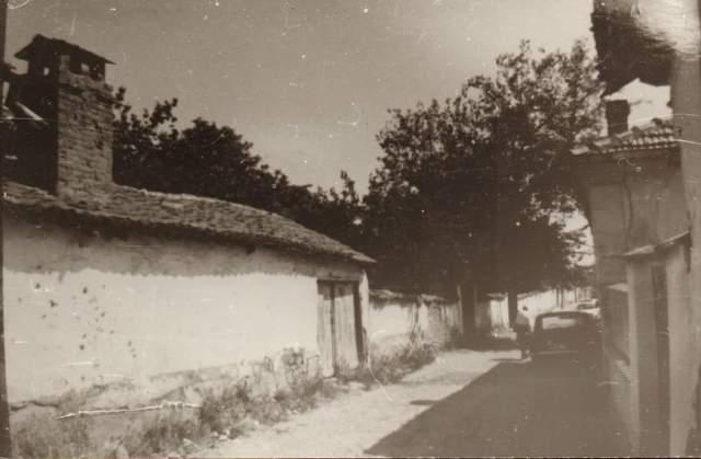Baba Zlatina ulice u Vranju bila jedno od stecišta vranjske pesme i pevanja. Foto FB grupa