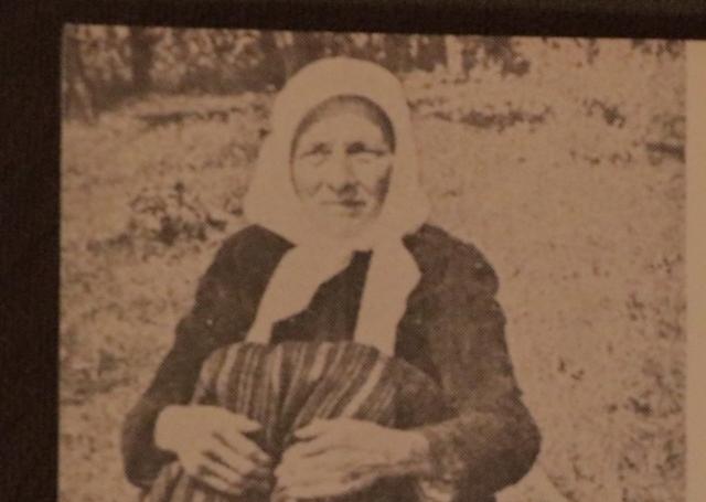 Pesmopojka Stojanka Ristić iz Koćure. Foto Vranje News (Izvor: