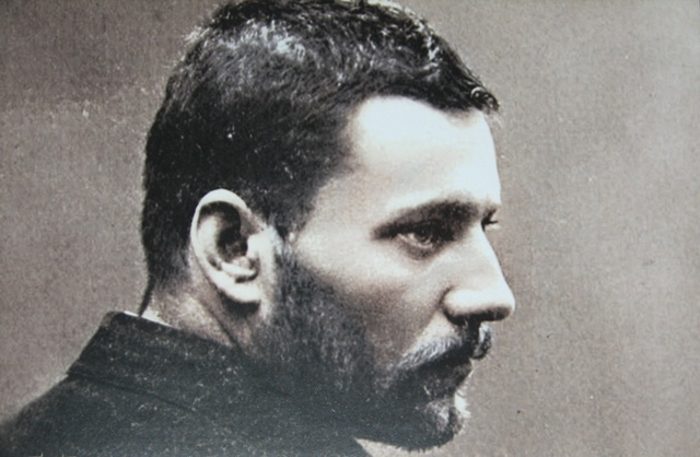 Borisav Stanković evidentirao mnogo detalja o početku rada Gimnazije u Vranju. Foto Vranje News (printscreen)