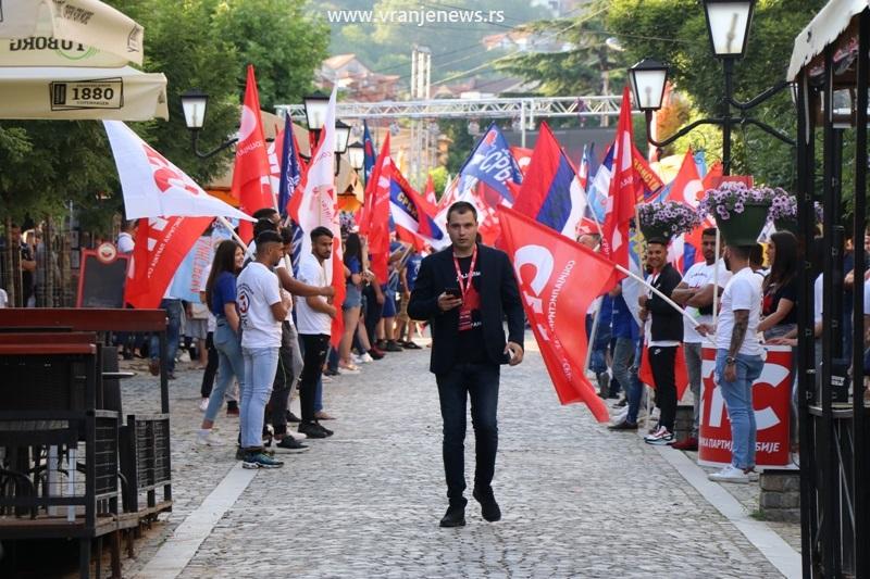 Stanje pripravnosti. Foto Vranje News