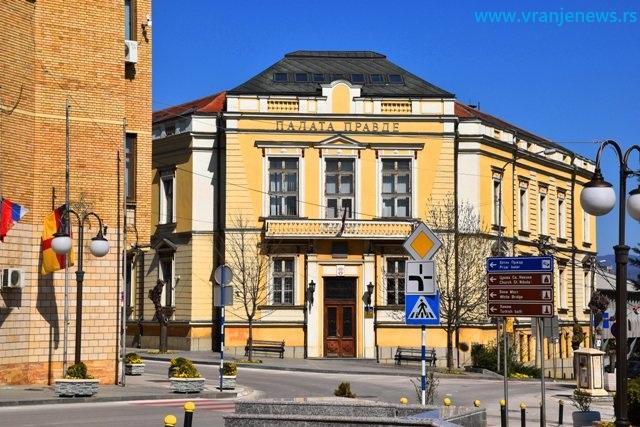 Pahomiju se po optužbi za navodno seksualnom zlostavljanju dečaka sudilo u Vranju i Nišu. Foto Vranje News
