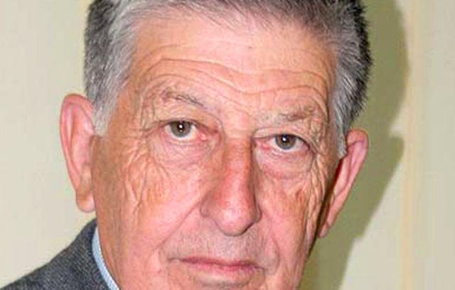 Momčilo Zlatanović. Foto privatna arhiva