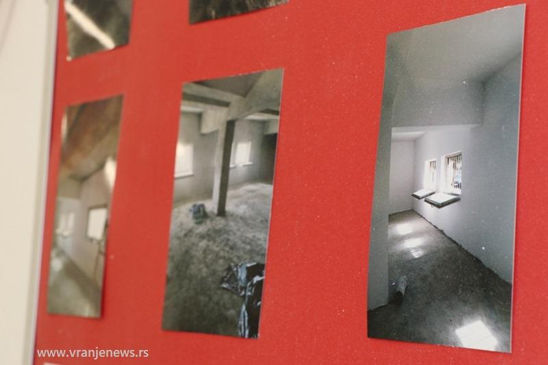 Ovako je bilo pre renoviranja. Foto Vranje News