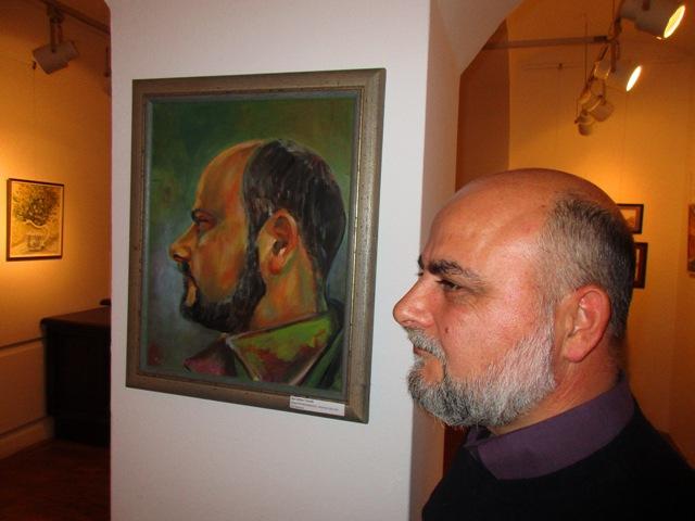 Srđan Tomić. Foto lična arhiva