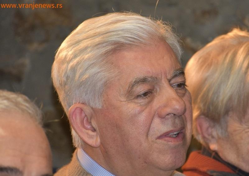 Dragan Mininčić Ciga. Foto Vranje News