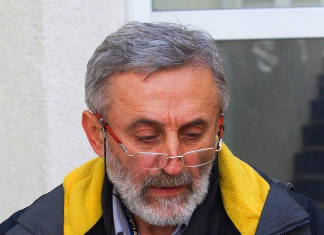 Radoman Irić. Foto lična arhiva