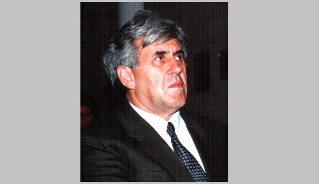 Ranđel Veljković. Foto Andon Grk