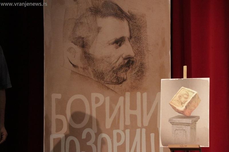 Predstavljen novi vizuelni identitet festivala. Foto Vranje News
