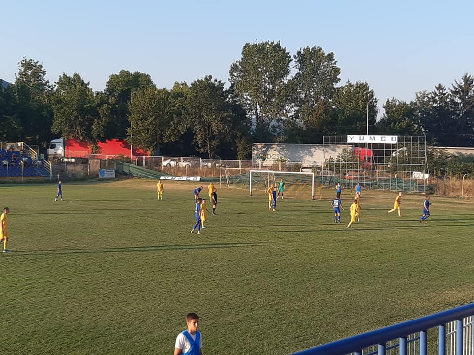 Foto ilustracija FK Dinamo