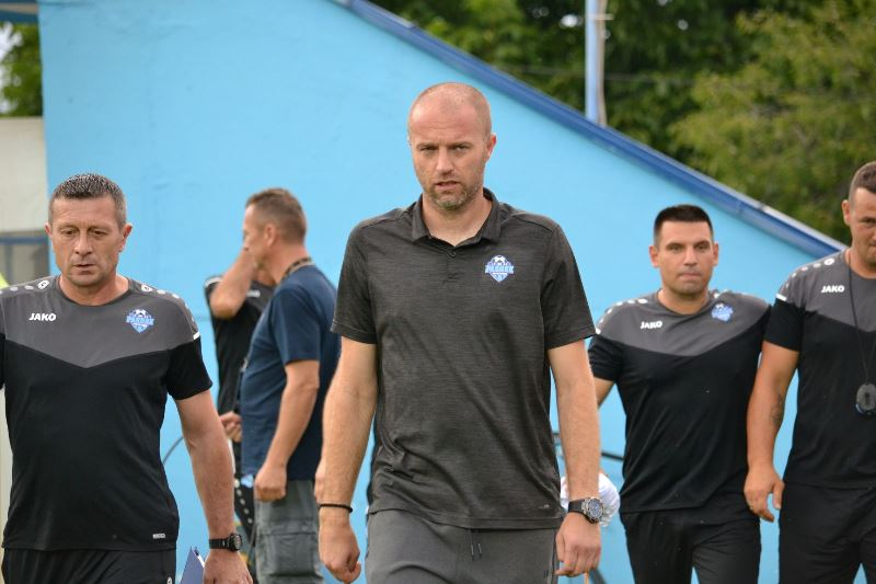 Igor Bondžulić. Foto FK Radnik