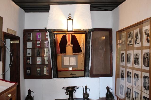 Centralni deo Muzej kuće. Foto VranjeNews