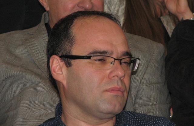 Starački dom je izuzetno skupa investicija: Branimir Stojančić. Foto VranjeNews