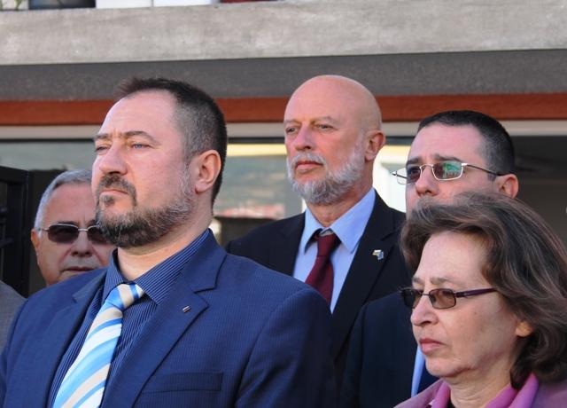 Petar Haralampiev. Foto VranjeNews