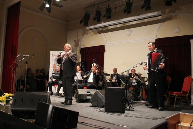 Višedecenijski baštinik vransjke pesme: Čeda Marković. Foto VranjeNews