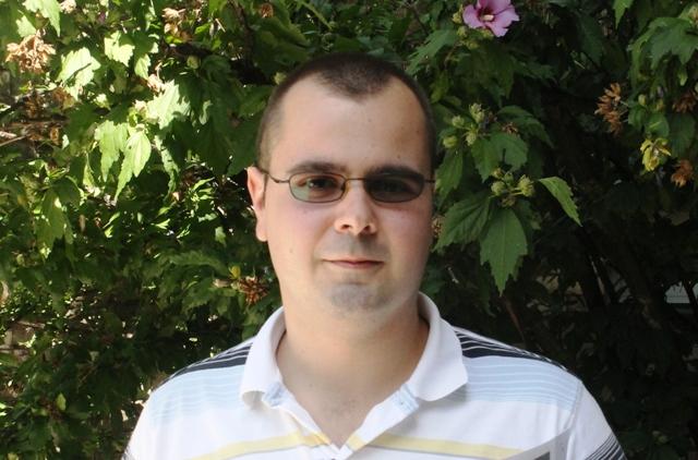 Darko Anačkov, Foto: Vranjenews