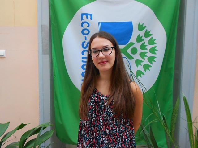 Naplata plastičnih kesa pozitivna stvar: Emilija Stojmenović. Foto VranjeNews