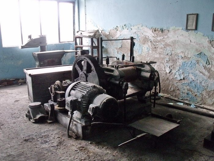 Zaribale mašine iz Bujanovca niko neće, ali kleničke su dobre za zaplenu. Foto Bujanovačke