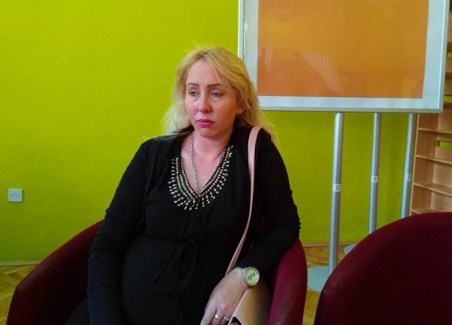 Majka Ivana kaže da i danas svaki odlazak sa drugim detetom kod lekara predstavlja traumu. Foto VranjeNews