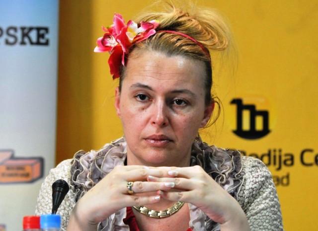 Ivana Stošić, Foto: MC Beograd