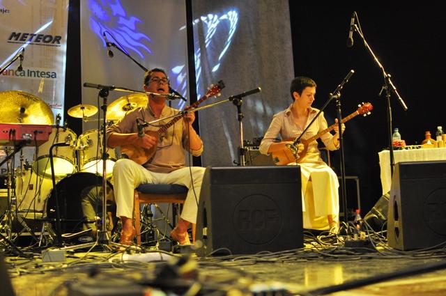 Tambure se u različitim verzijama u Vranju i okolini sviraju vekovima. Foto VranjeNews
