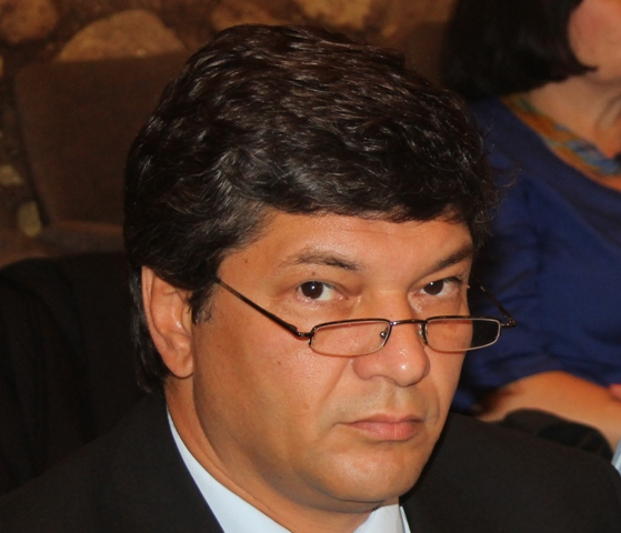 Miroslav Nešić. Foto Vranjenews