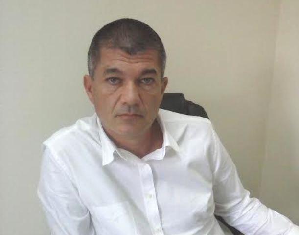 Advokat Mladen Vasić. Foto VranjeNews