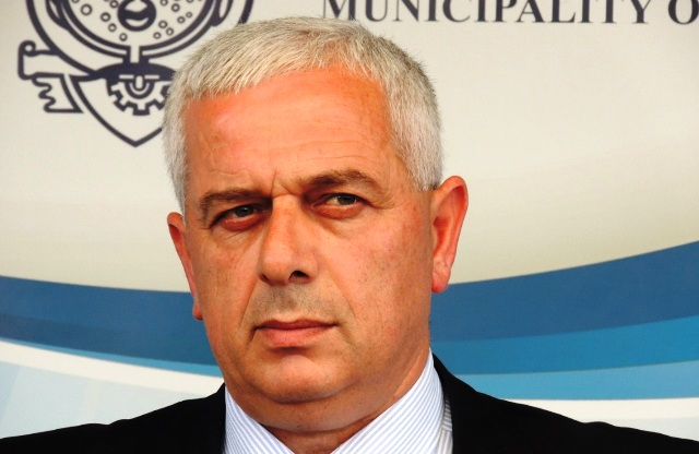 Nagip Arifi. Foto Vranjenews