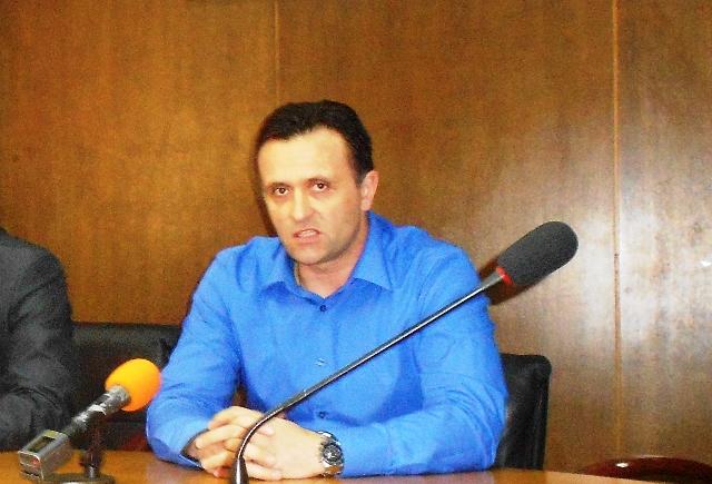 Procedure moraju da se poštuju: Nenad Đorđević. Foto VranjeNews