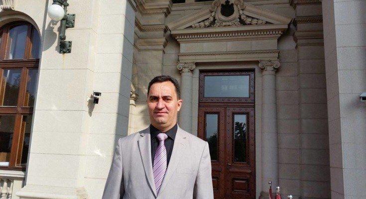 Koji je Kamberijem e-mail: Nenad Mitrović