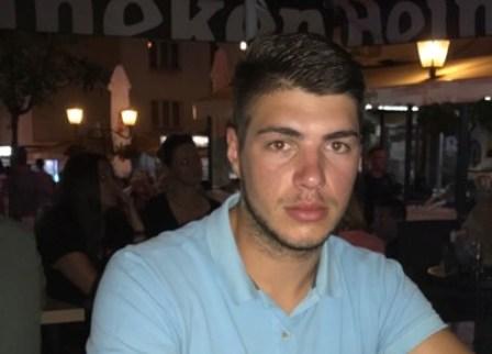 Nikola Đorić @Vranjenews
