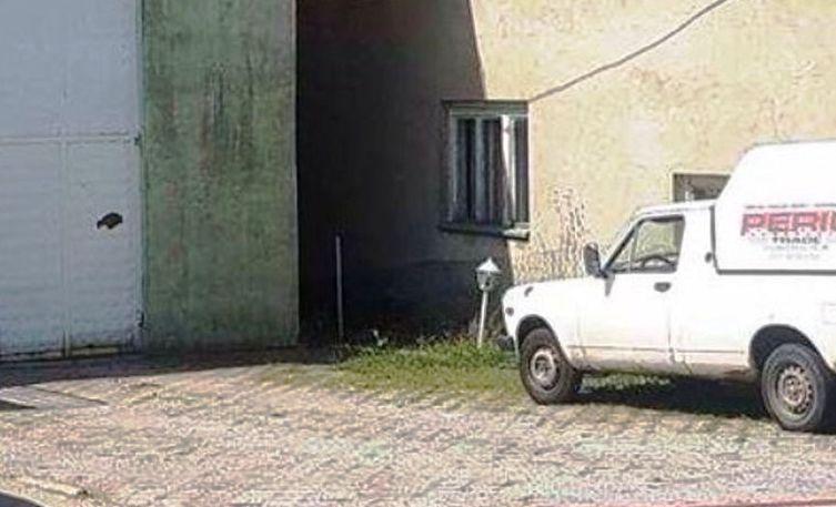 Ovde je ubijen Predrag Perić: lokal Perić Trade-a u Žitorađi