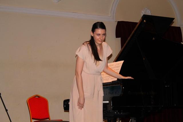 Jasmina Raković. Foto VranjeNews