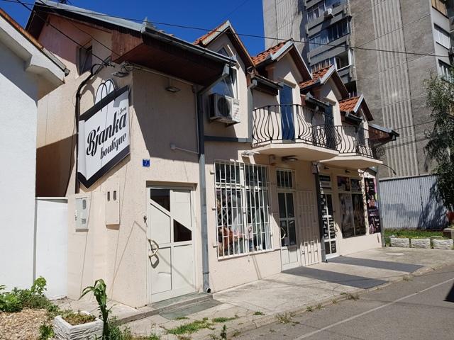 Mirčićevi lokali na atraktivnoj lokaciji u Zemunu, Foto: Vranjenews