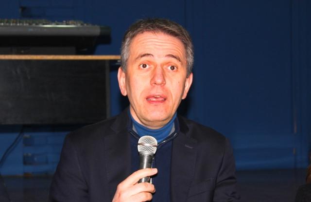 Radulović zastupa stav o zamrzavanju pregovora sa KiM dok druga strana ne ispuni obaveze. Foto VranjeNews