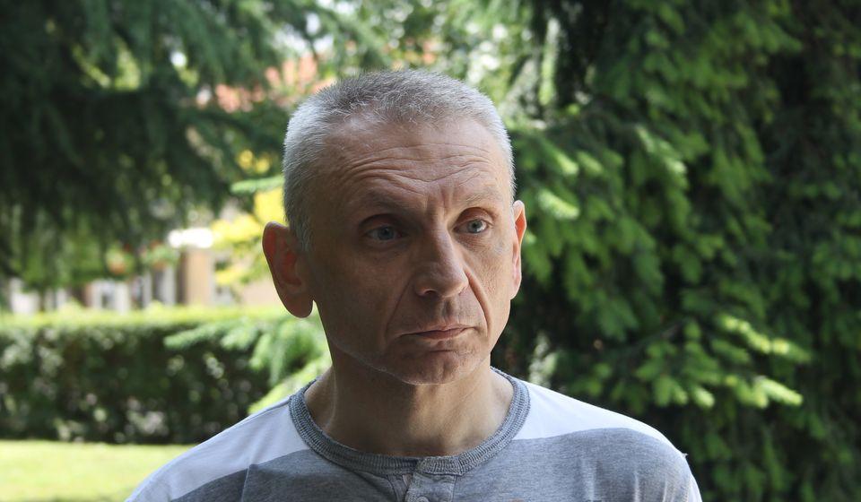 NEČUVENO: Slađan Tomić otkriven kao uzbunjivač, Foto: Vranjenews