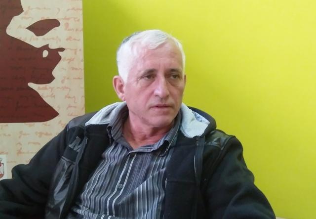 Meni su u ovom sudskom procesu neke stvari vrlo sumnjive: Slavoljub Mihajlović, deda D.M. Foto VrajeNews
