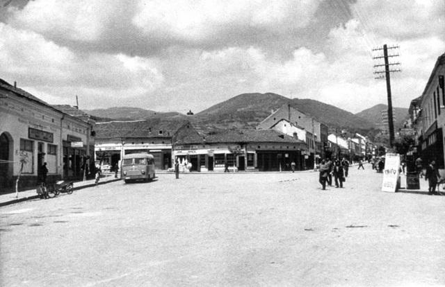 Staro Vranje. Foto Fejsbuk