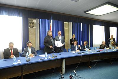 Foto Ministarstvo energetike