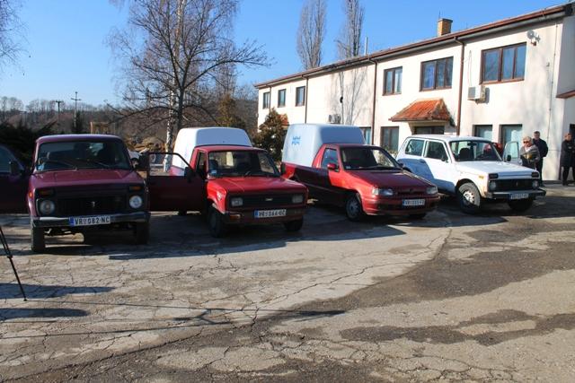 Staro. Foto VranjeNews