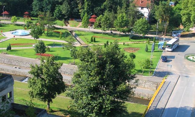 Vranjska Banja ima najtopliju termomineralnu vodu u Evropi. Foto VranjeNews