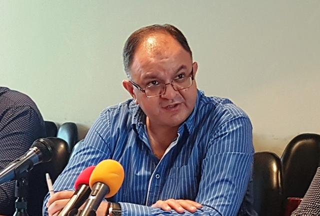 Odgovori od nadležnih na nižim instancama: Zoran Antić. Foto VranjeNews